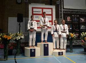 Internationaal Toernooi Venray 2019