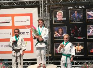 43e Internationale Judotoernooi Venray