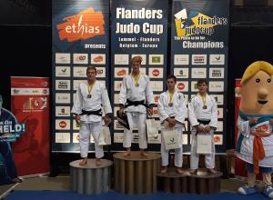 Flanders Judo Cup 2017