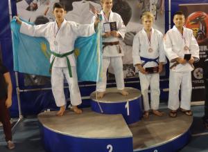 Mark van Dijk pakt brons op Matsuru Dutch Open Espoir