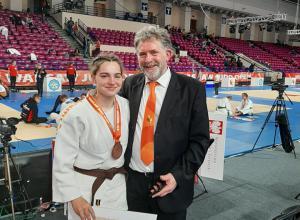 XXI Warsaw Judo Open