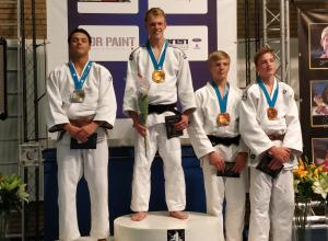 44e Internationaal Judotoernooi Venray