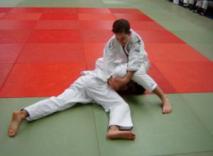 judotoernooi Gemert 2015