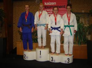 Kaizen tournament Echt