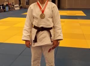 Open Twents Judokampioenschap 2019