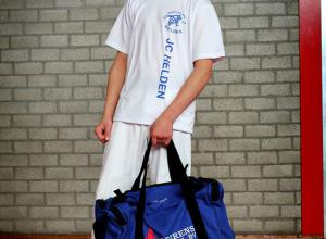 T-shirts en Sporttas
