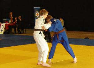 Soeverein Judocup Lommel