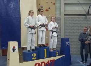 37e Int. Judotoernooi VJV Vlaardingen