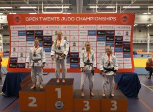 Open Twents Judo Kampioenschap