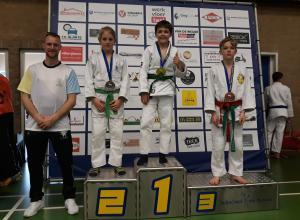 11e Judo Toernooi Geldrop