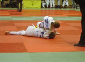 Judo Toernooi Geldrop 2016